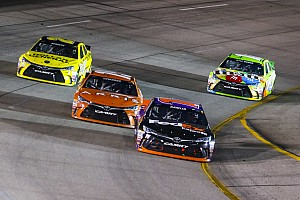 NASCAR Sprint Cup Breaking news Joe Gibbs Racing announces changes to their executive team