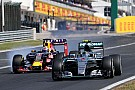 Formula 1 Mercedes: Red Bull never formally asked for engines