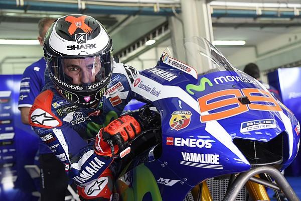 MotoGP Últimas notícias Yamaha: renovar com Lorenzo