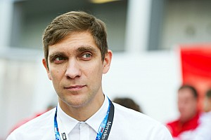 Formula 1 Interview Petrov tips SMP Racing to consider future F1 programme