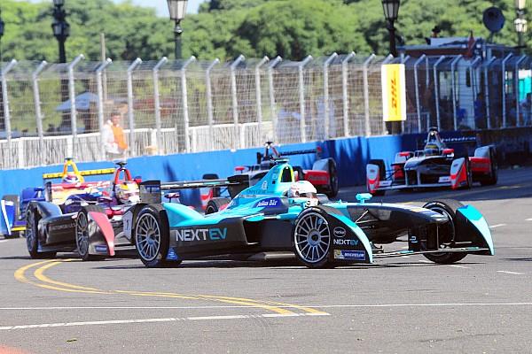 Fórmula E Últimas notícias 12º, Nelsinho lamenta safety car: