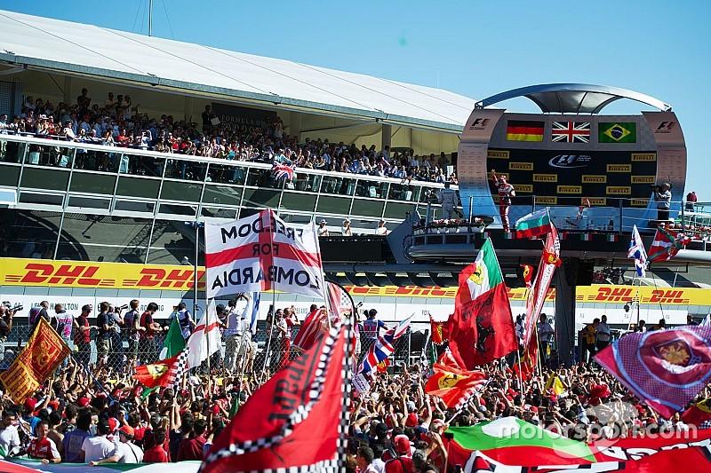 Tegenslag voor Monza in onderhandelingen over nieuw F1-contract