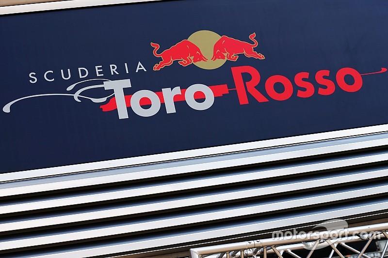 红牛二队来不及在F1第一次测试前展示新涂装