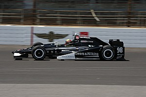IndyCar Breaking news Herta confirms Chaves is out, hints at ex-F1 replacement