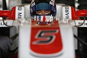 GP3 Breaking news De Vries joins 2016 GP3 field with ART