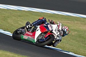 World Superbike Breaking news Superbike newcomer Hayden will be quick right away, say rivals