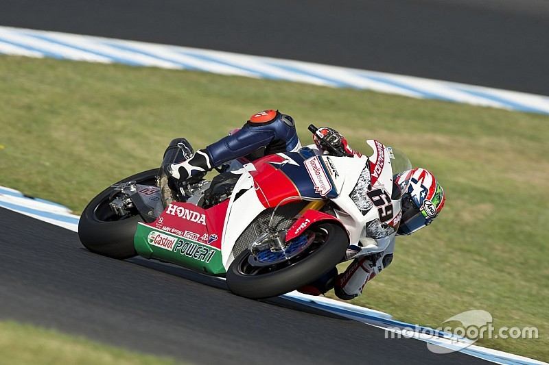 Superbike newcomer Hayden will be quick right away, say rivals