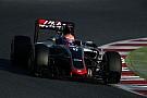 Haas: in arrivo un aggiornamento della power unit per Melbourne