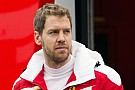 Sebastian Vettel: Das neue Qualifying widerspricht der DNS der Formel 1