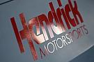 Hendrick Motorsports plane forced to make emergency landing
