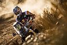 Supercars Dakar-winnaar zet zinnen op overstap naar V8 Supercars