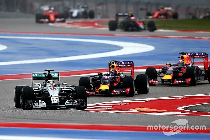 Analysis: New Austin deal delivers Formula 1 engine bonus
