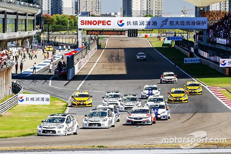 2016赛季CTCC中国房车锦标赛规则大变革