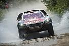 Дакар PH Sport купила три машины Peugeot для участия в