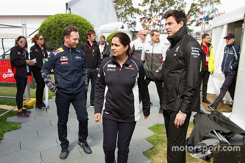 索伯:F1在根本上有错误