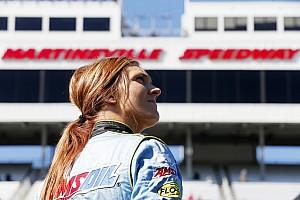 NASCAR Truck Vorschau Martinsville: Drei Cousinen im NASCAR-Truck