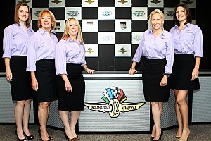 IndyCar Breaking news Legge and Grace Autosport set to join KVSH Racing for Indy
