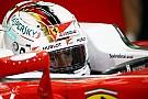 巴林大奖赛FP3:法拉利超越梅赛德斯,周末首次包揽前二名