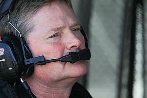 IndyCar Breaking news Schmidt's third Indy 500 driver depends on IndyCar's domed skid decision