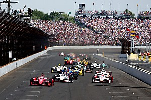 IndyCar Breaking news 34 entries likely for Indy 500