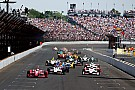 34 entries likely for Indy 500