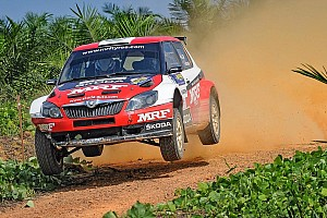 Other rally Breaking news Gill focused on winning APRC title after two low-key seasons