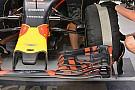 技术短文:红牛RB12赛车锯齿状前翼边缘