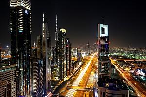 V8 Supercars Breaking news V8 Supercars set for Dubai race – reports