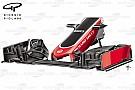 Formel-1-Technik: Haas und das erste Update