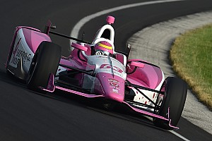 IndyCar Breaking news Coyne will run Pippa Mann at Indy but admits concern