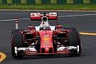 Ferrari привезе в Росію нове антикрило