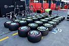 Pirelli відклали впровадження гуми з різкою втратою зчеплення