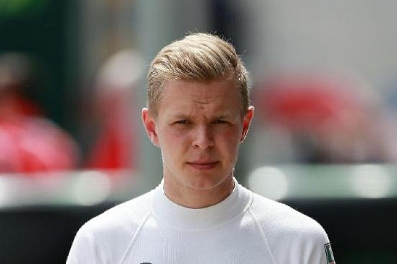 Магнуссен вже підписав контракт з Renault?