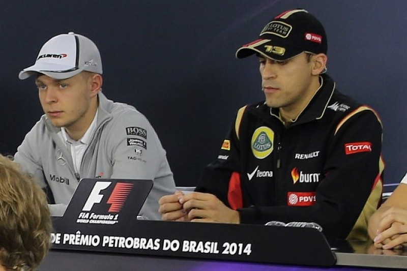 Магнуссен близький до повернення в Ф1 з Renault