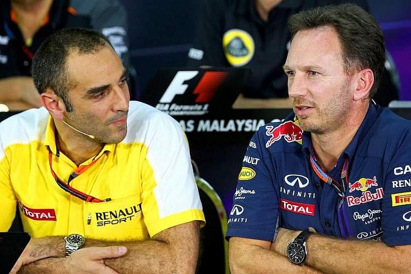 У Renault готові змінити роботу з Red Bull