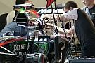 У McLaren зуміли полагодити дві