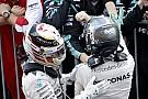 Конфлікти в Mercedes тривають