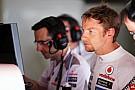 'McLaren, Twitter ve Red bull'a rağmen hedefinden şaşmadı'
