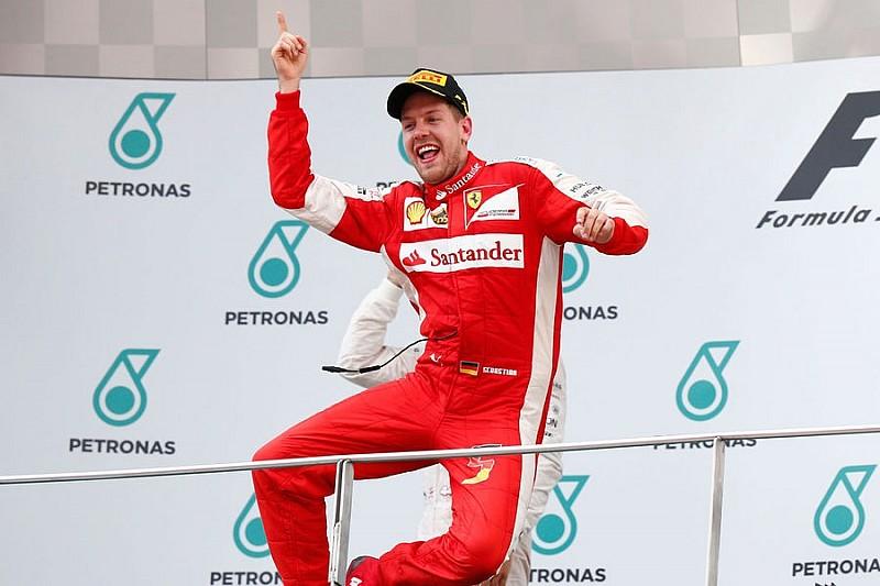 Обзор стратегий: Как Ferrari переиграла Mercedes?