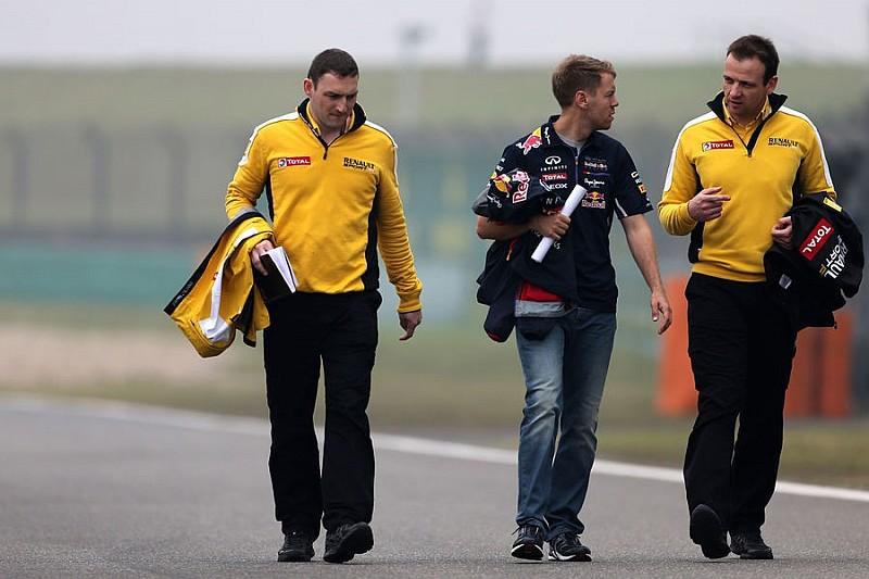 Феттель продолжает критиковать новую Формулу 1