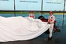 Презентация Vodafone McLaren Mercedes MP4-28
