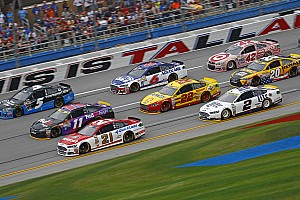 NASCAR Sprint Cup Preview Talladega strategy: A game of survival and finding the right dancing partner