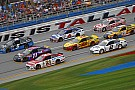 Talladega strategy: A game of survival and finding the right dancing partner