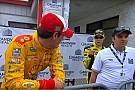 NASCAR Sprint Cup Kenseth/Logano feud heats up again at Talladega