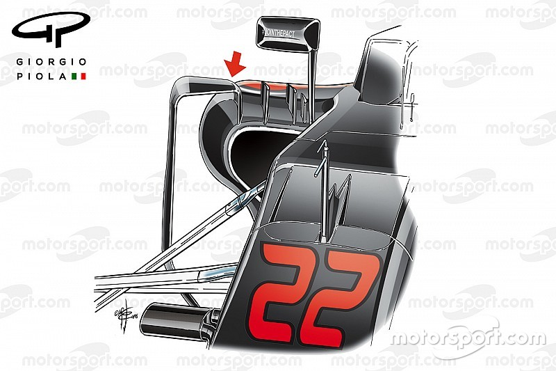 Análisis técnico GP de Rusia: McLaren está reduciendo la distancia