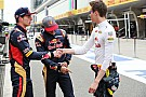 Scambio di volanti tra Kvyat e Verstappen?
