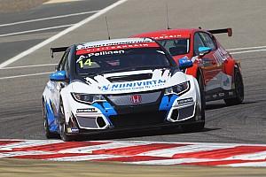 TCR Отчет о гонке Пеллинен одержал дебютную победу в Спа