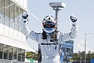 DTM in Hockenheim: Paul di Resta siegt für Mercedes vor BMW