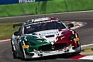 GT4 European Series La Villorba Corse cambia la sua line-up per la tappa di Pau