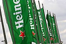 Formula 1 F1 Heineken deal tipped to be 'game-changer' for fans